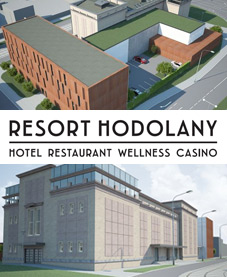 Resort Hodolany
